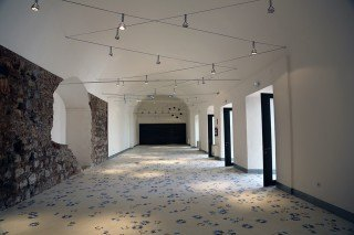 "ENTICDESIGNS CEMENT TILES : REHABILITATION OF THE OLD CONVENT ""SAN JUAN DE DIOS"" OLIVENZA"